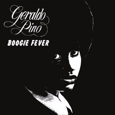 Boogie Fever (New LP)