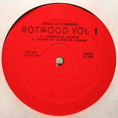 "Hotmood Vol 1 (New 12"")"
