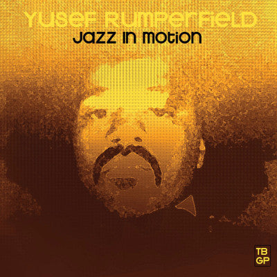 Jazz In Motion (New 2LP)