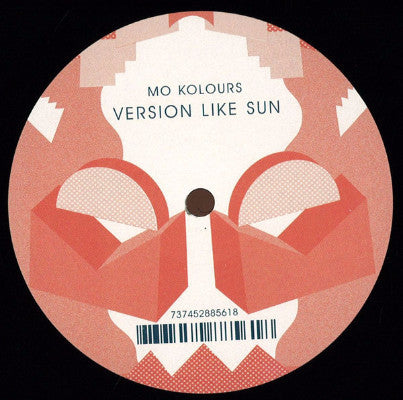"Version Like Sun (New 12"")"