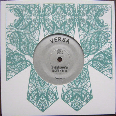 "A Midsummer Night's Dub / Trimorphic (New 7"")"