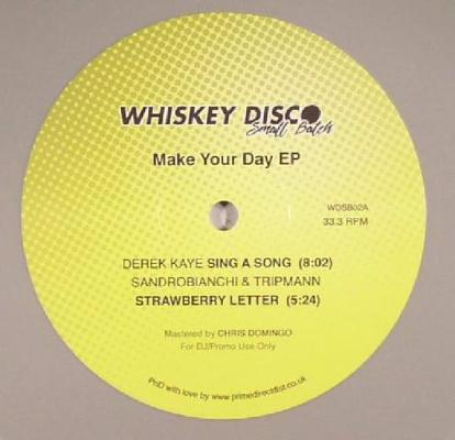 "Make Your Day EP (New 12"")"
