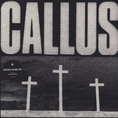 Callus (New 2LP + Download)
