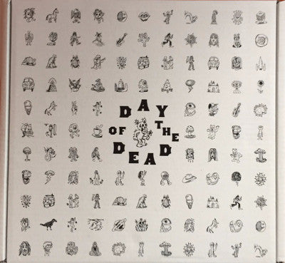 Day of the Dead (New 10LP)
