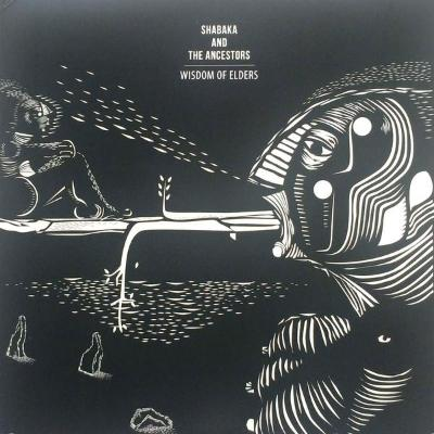 Wisdom Of Elders (New 2LP)