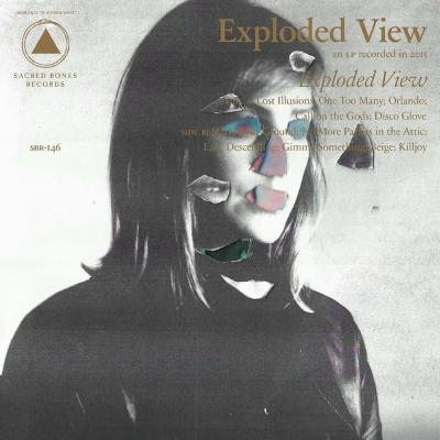 Exploded View (New LP)