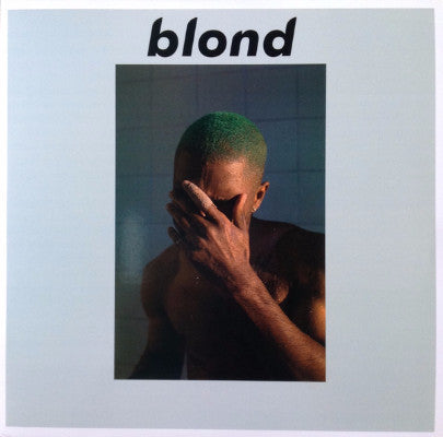 Blonde (New 2LP)