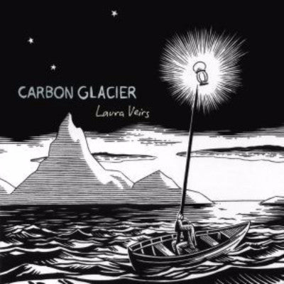 Carbon Glacier (New LP)