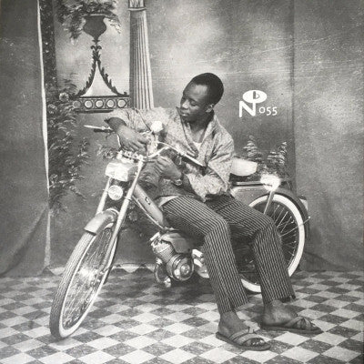 Bobo Yeye: Belle Epoque in Upper Volta (New 3LP+Book)