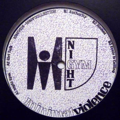 "Night Gym (New 12"")"