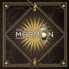 The Book Of Mormon (New 2LP)