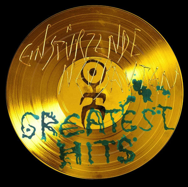 Greatest Hits (New 2LP)