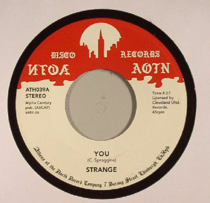 "You (New 7"")"
