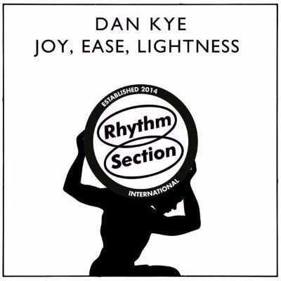 "Joy, Ease, Lightness (New 12"")"