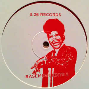 "Basement Edits Vol. 2 (New 12"")"