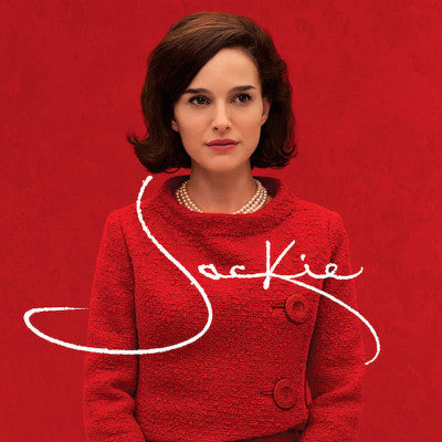 Jackie (New LP + Download)