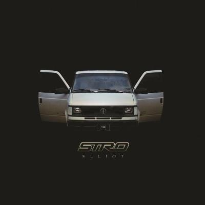 Stro Elliot (New LP)