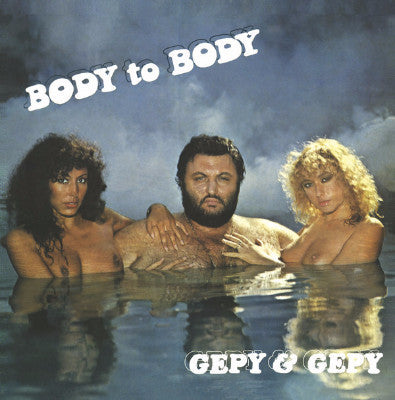 "Body To Body (New 12"")"