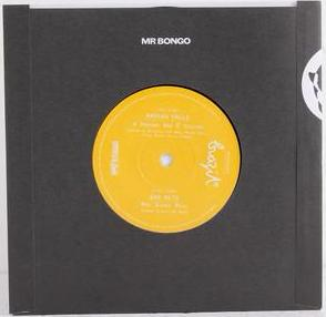 "A Paraiba Nao & Chicago (New 7"")"