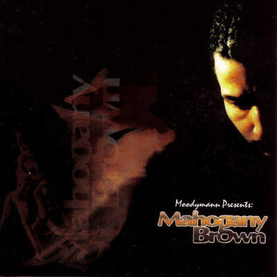 Mahogany Brown (New 2LP)