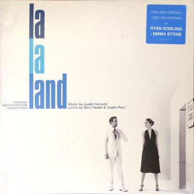 La La Land (New LP)