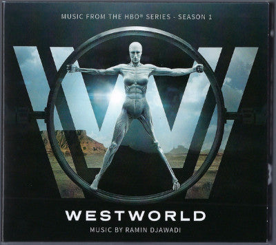 Westworld Season 1  (New LP)