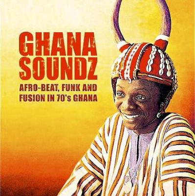 Ghana Soundz (New 2LP)