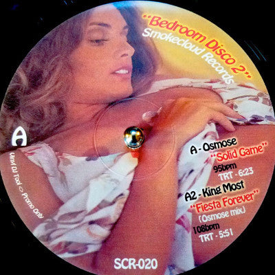 "Bedroom Disco 2 (New 12"")"
