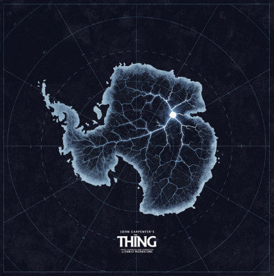 The Thing (New LP)