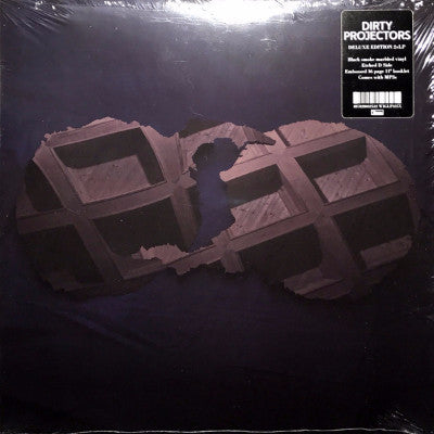 Dirty Projectors (New 2LP)