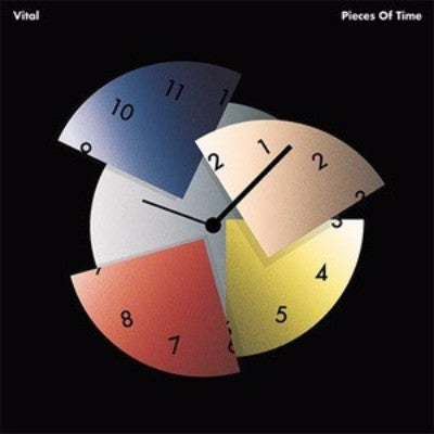 Pieces of Time (New LP)