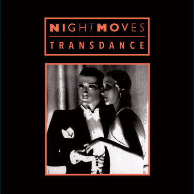 "Transdance (New 12"")"