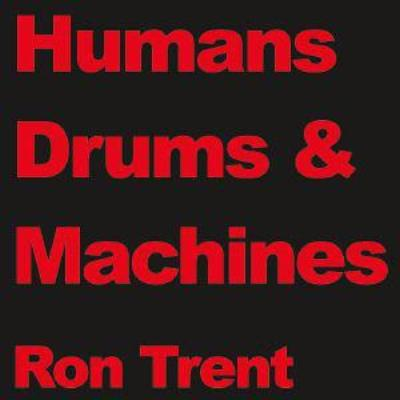 "Humans Drums & Machines (New 12"")"