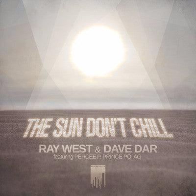"The Sun Don't Chill (New 7"")"