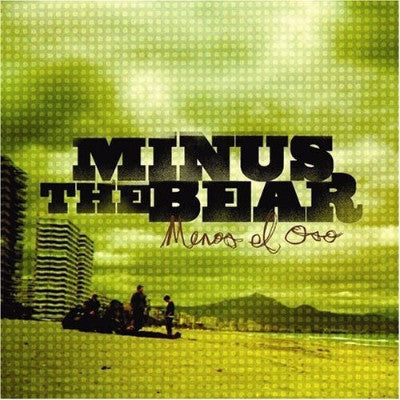 Menos El Oso (New LP + Download)