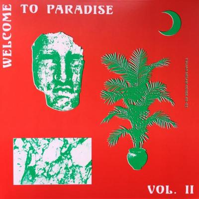 Welcome To Paradise Vol. II: Italian Dream House 89-93 (New 2LP)
