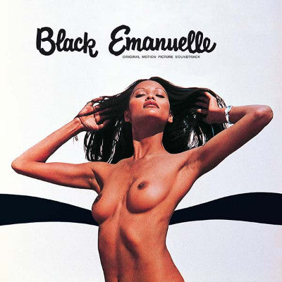 Black Emanuelle (New LP)