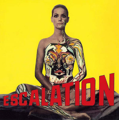 Escalation (New LP)