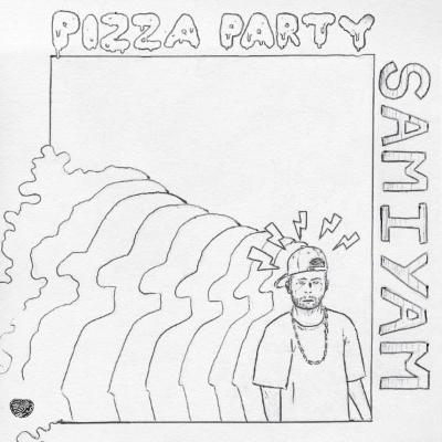 Pizza Party (New LP)