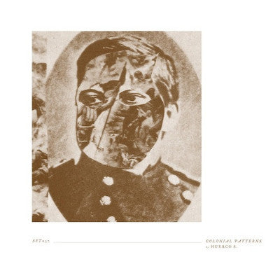Colonial Patterns (New 2LP + Download)