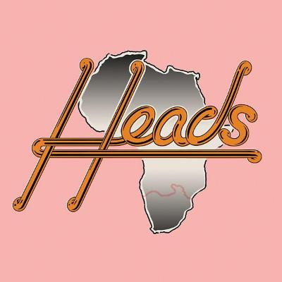 "Heads Records - South African Disco-Dub Edits (New 12"")"