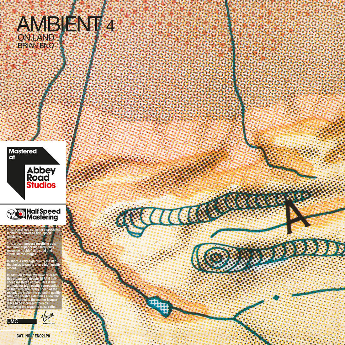 Ambient 4 (New 2LP)