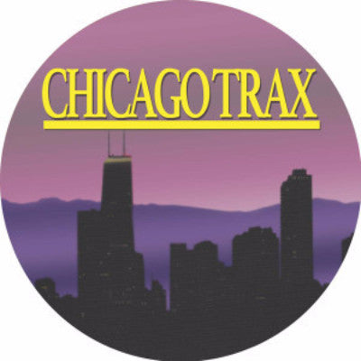 "Chicago Trax Vol. 2 (New 12"")"