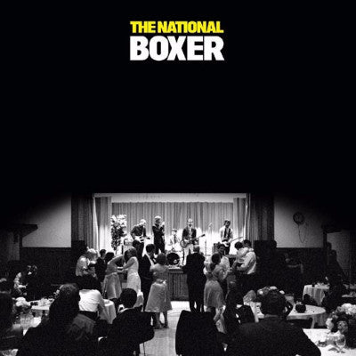 Boxer (New LP+Download)