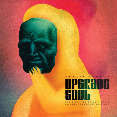 Upgrade Soul (New LP)