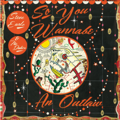 So You Wannabe An Outlaw (New 2LP)