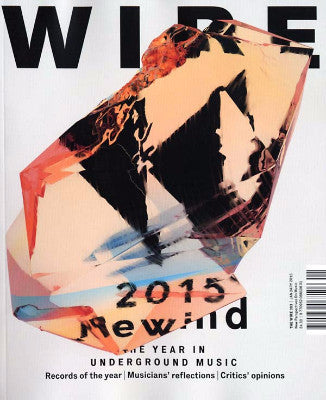 The Wire 383 (January 2016)