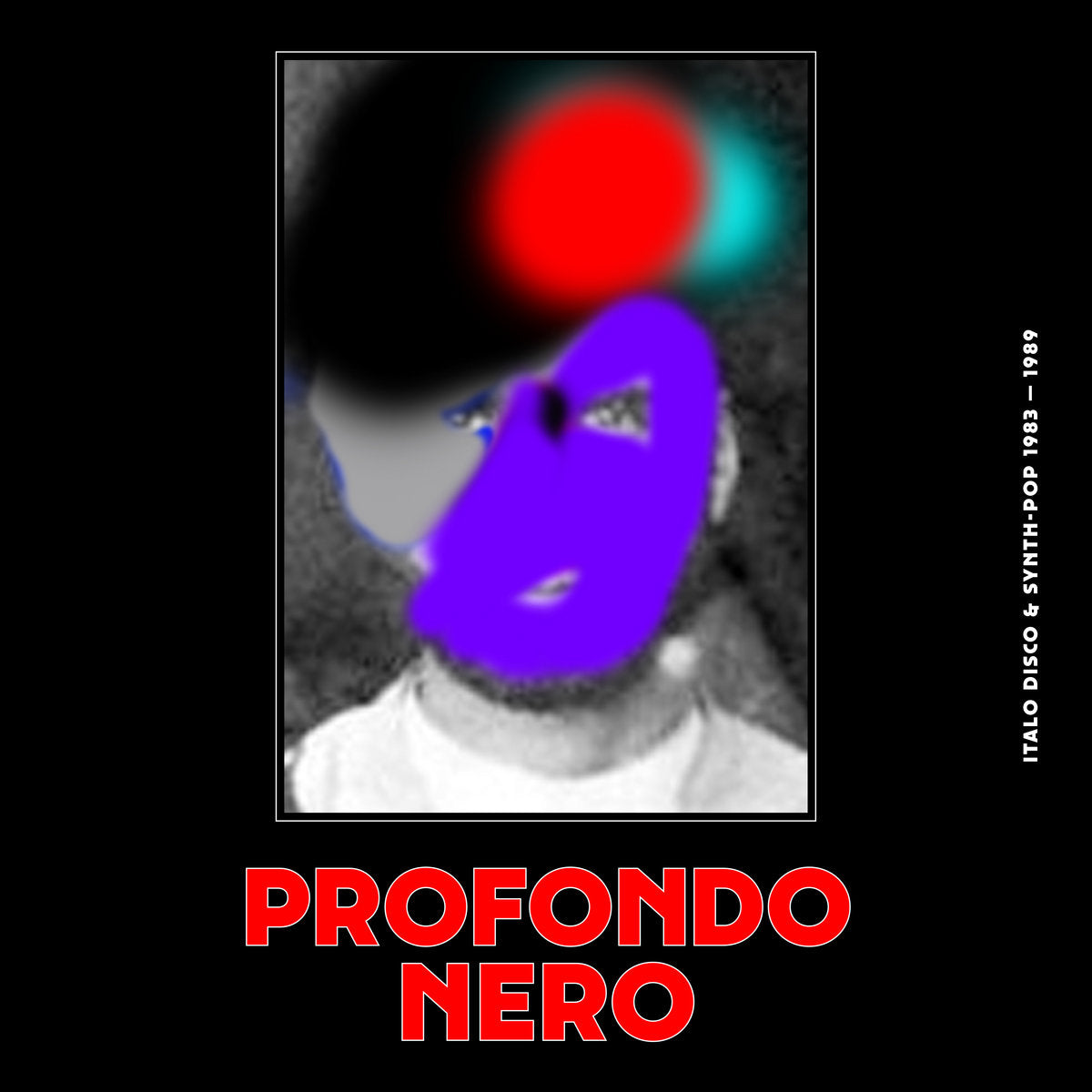 "Profondo Nero (New 2 x 12"")"