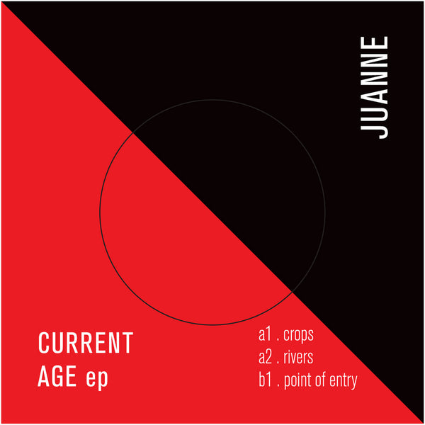 "Current Age ep. (New 12"")"