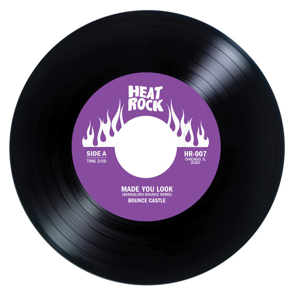 "Made You Look (New 7"")"